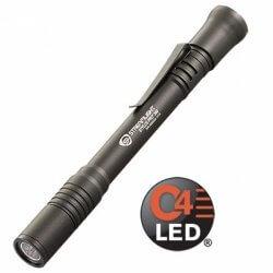 Streamlight Stylus Pro 360, latarka długopisowa, moc 65 lm