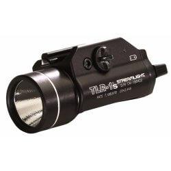 STREAMLIGHT TLR-1S - uniwersalna latarka taktyczna