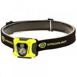 Streamlight Enduro, Pro ultralekka kompaktowa czołówka, 200 lm