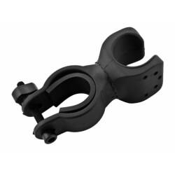 KOLBA, montaż do latarek na rower lub lunetę