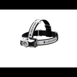 Ledlenser MH7, latarka czołowa, 600lm, black