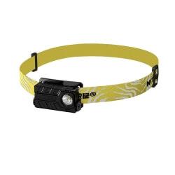 Nitecore NU20, latarka czołowa USB, 360 lm