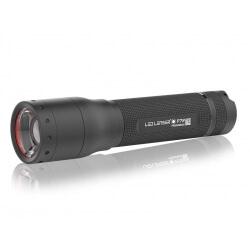 Ledlenser P7R, latarka akumulatorowa, 1000 lm