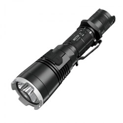 Nitecore MH27UV, latarka akumulatorowa UV, 1000lm