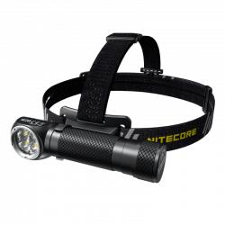 Nitecore HC35, latarka/czołówka akumulatorowa, 2700 lm