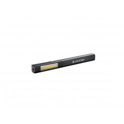 Ledlenser iW2R Laser, latarka warsztatowa, 150 lm
