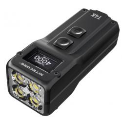 Nitecore T4K latarka akumulatorowa, 4000 lm
