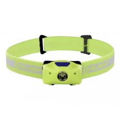 Olight H05 Active XM-L2 latarka czołowa, kol. Green, 150lm